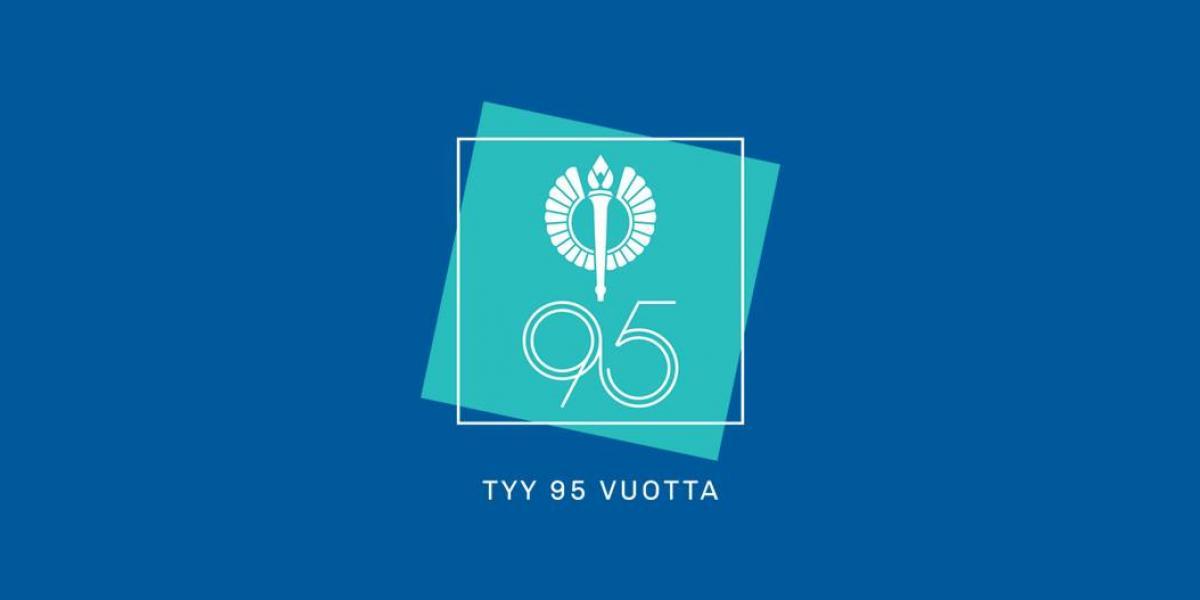 TYY95 aloitusbileet